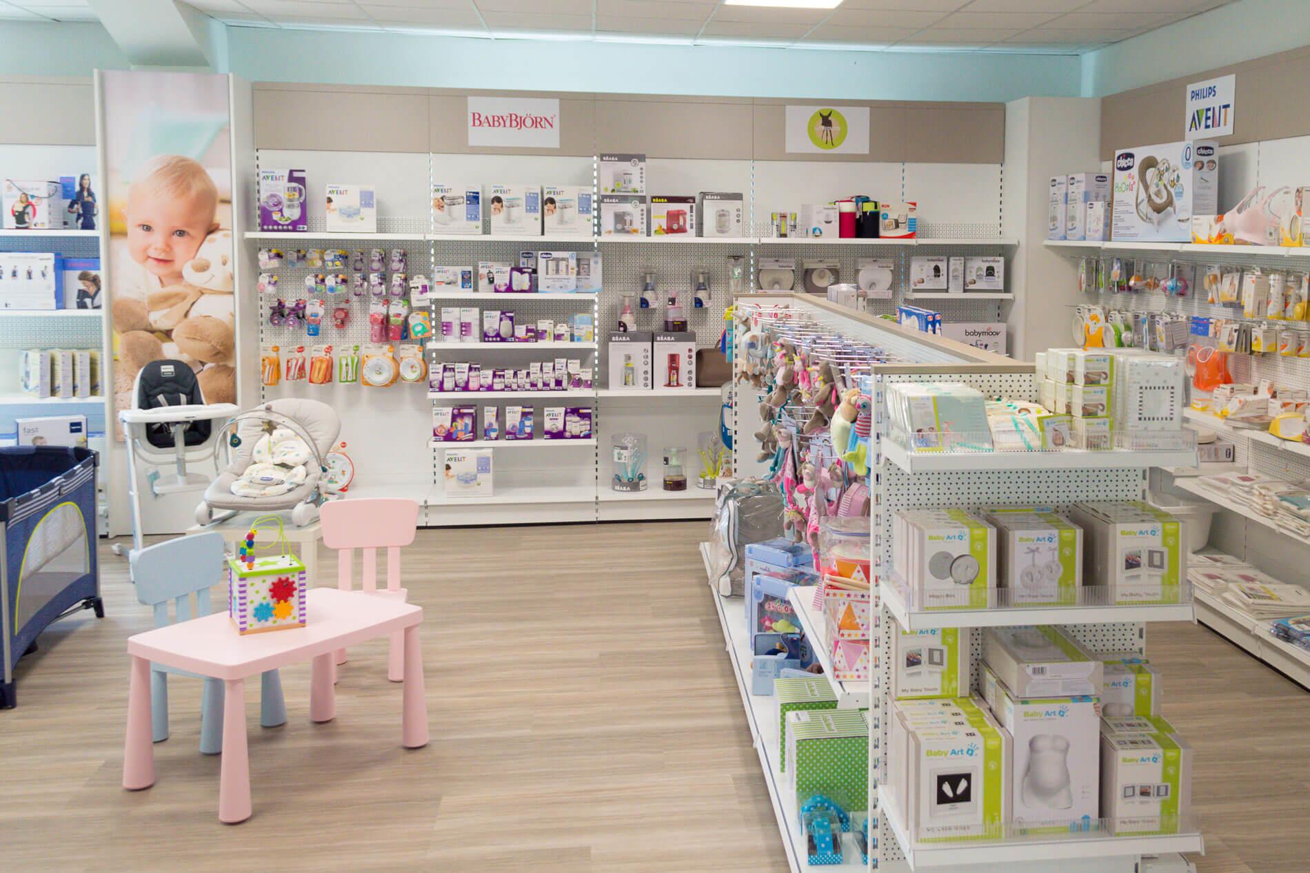 LeBalu - Babyfachgeschäft in Meiningen | Hochwertige Produkte für die Babypflege