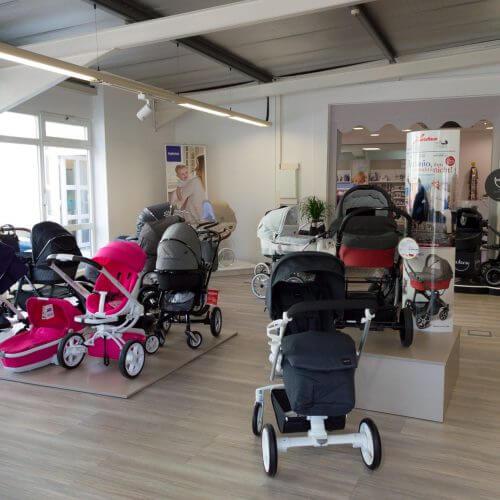 LeBalu - Babyfachgeschäft in Meiningen | Kinderwagen, Travelsysteme, Buggys und mehr