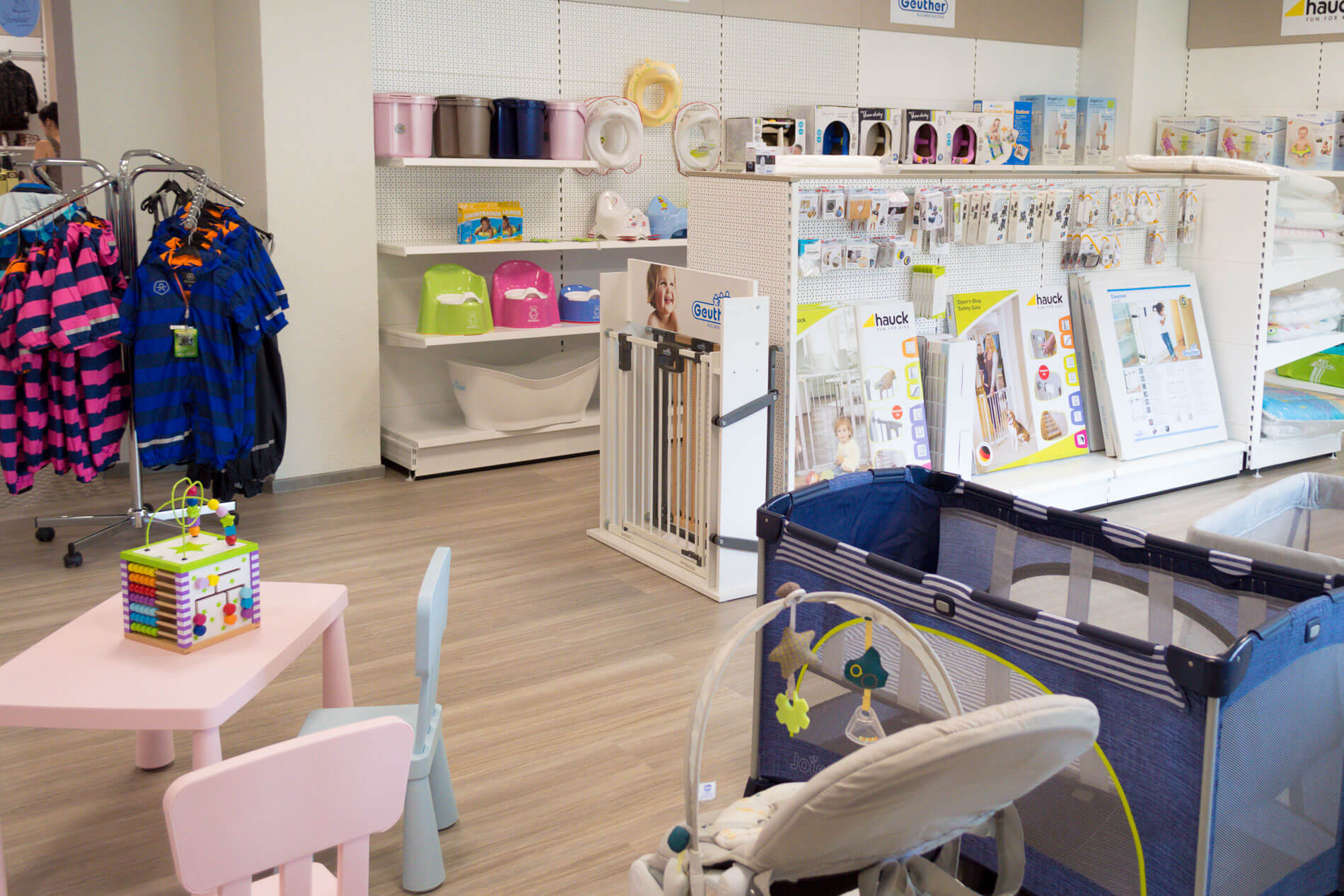 LeBalu - Babyfachgeschäft in Meiningen | Haushaltsartikel